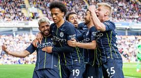 Teknoloji Manchester City'yi güldürdü (ÖZET)