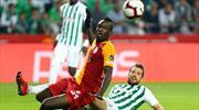 İşte Atiker Konyaspor - Galatasaray maçının özeti