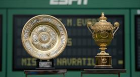 Wimbledon'da para ödülü arttı