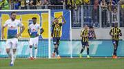 MKE Ankaragücü'nün aradığı gol İlhan'dan
