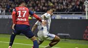 Lille kaçtı, Lyon yakaladı (ÖZET)