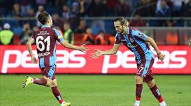 Trabzonspor'dan transfer açıklaması