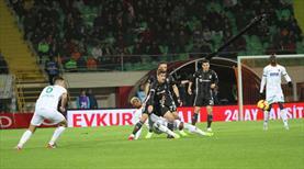 Bilyoner ile günün maçı: Beşiktaş - Aytemiz Alanyaspor