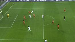BB Erzurumspor bu golle umutlandı