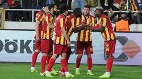 EY Malatyaspor'da gözler Avrupa'da