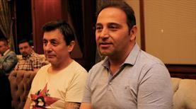 Çapa Eskişehirspor'da kalacak mı?