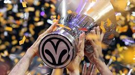 İşte THY Euroleague'in şampiyonları