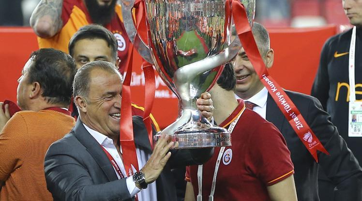 """""""Galatasaray hiçbir zaman hak etmediği bir şeyi almadı"""""""