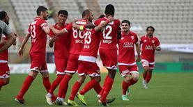 Gol düellosunda kazanan Boluspor (ÖZET)