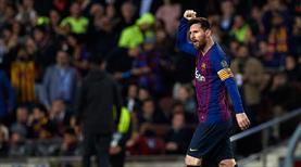 Messi'ye bir ödül daha
