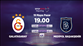 Galatasaray - Medipol Başakşehir (CANLI)