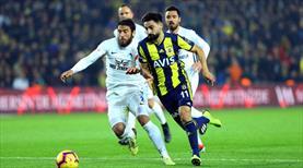 Fenerbahçe Erzurum deplasmanında