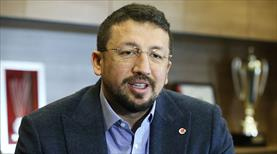 Hidayet Türkoğlu'ndan 19 Mayıs mesajı