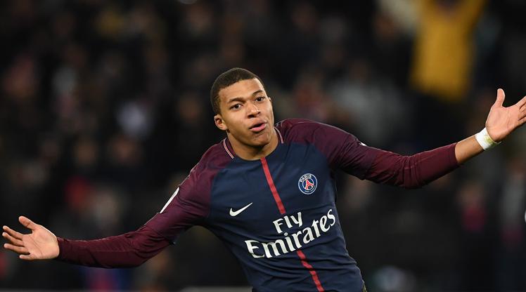 PSG'den Mbappe açıklaması