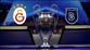 İşte Galatasaray ve Başakşehir'in muhtemel rakipleri