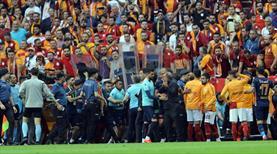 PFDK'dan Galatasaray-Medipol Başakşehir maç kararı