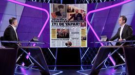 """""""Terim'in Galatasaray başkanı olması için..."""""""