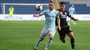 Medipol Başakşehir - Aytemiz Alanyaspor: 1-1 (ÖZET)