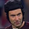 Cech gözyaşlarıyla veda etti