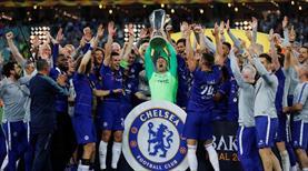 Chelsea'nin 39'luk kalecisi veda etti