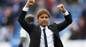 Conte yeniden Serie A'da