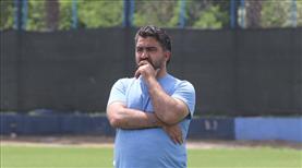 Adana Demirspor'dan Ümit Özat açıklaması