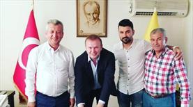 İşte Abdullah Ercan yeni takımı