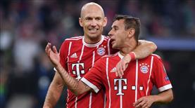 Bayern'den ayrıldı, imzayı attı