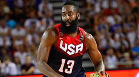 NBA yıldzları milli takımda