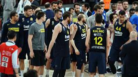 Fenerbahçe Beko'ya para cezası