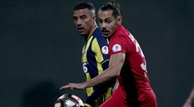 """""""Fenerbahçe'den Yasir için teklif almadık"""""""