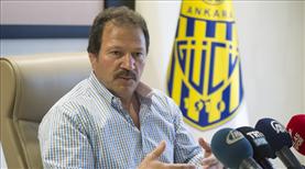 Mehmet Yiğiner'den transfer yasağı açıklaması