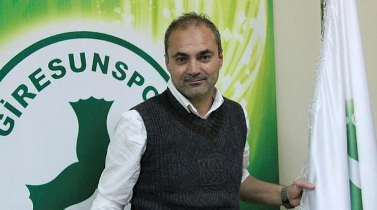 Giresunspor'da transfer çalışmaları