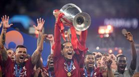 Liverpool'un geleceği onu heyecanlandırıyor