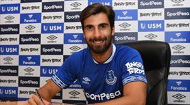 Everton Gomes'in tapusunu aldı