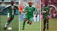 Süper Lig'in unutulmaz Nijeryalı futbolcular