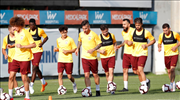 Galatasaray sahaya indi