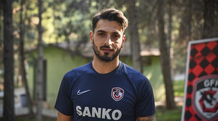 """""""Cenk'e Gazişehir formasını giydireceğim"""""""