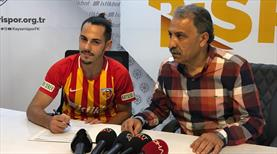 Fenerbahçe'den Kayserispor'a transfer