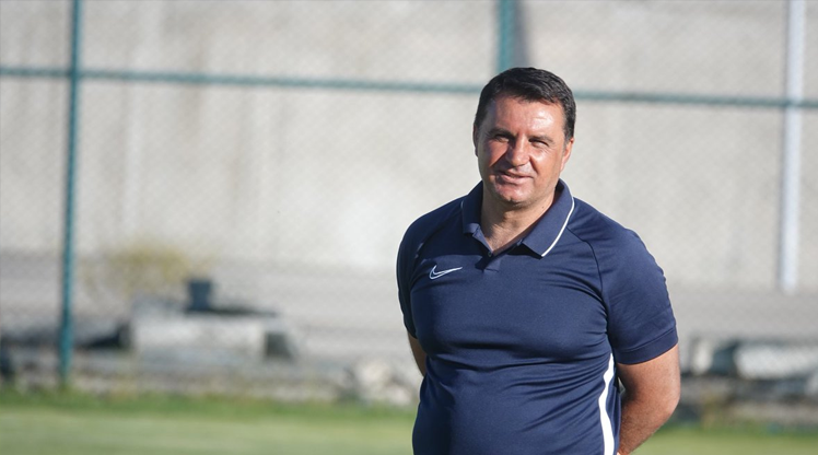 """""""Bizim yerimiz her zaman Süper Lig'dir"""""""