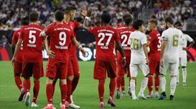 Bayern'den Real'e erken uyarı (ÖZET)