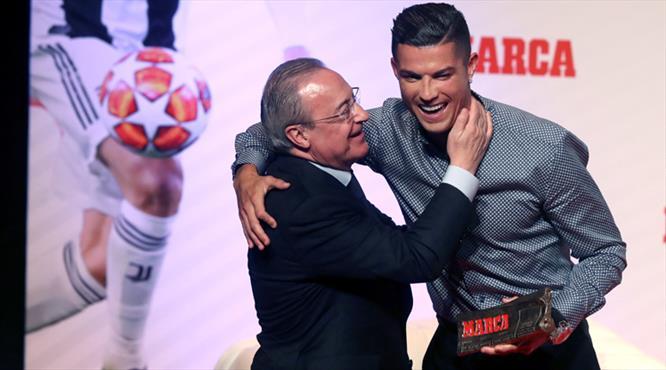 """""""Real Madrid'i bırakmak beni de üzdü"""""""