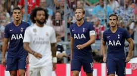 Tottenham'ı finale Kane taşıdı