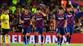 Camp Nou'da son sözü Suarez söyledi