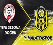 Yeni sezona doğru: Yeni Malatyaspor