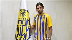 Tiago Pinto MKE Ankaragücü'nde