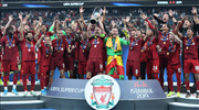 Yine İstanbul, yine zafer! Süper Kupa Liverpool'un (ÖZET)
