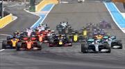 F1, 3 yıl daha Meksika'da