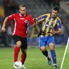 Gençler, 1 yıl sonra yeniden Süper Lig maçında