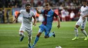 İşte Kasımpaşa - Trabzonspor maçının özeti